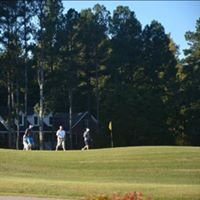 Pine Ridge Country Club