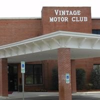 Vintage Motor Club Conference and Events Center
