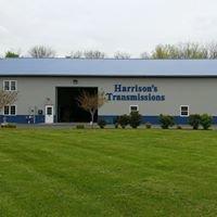 Harrison's Automotive & Transmissions