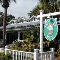 Mullet Bay Restaurant