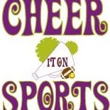 Cheer It On Sports