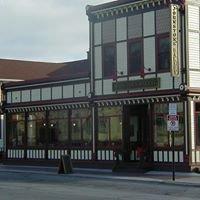 Johnston's Bakery