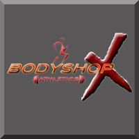 Bodyshop Athletics X