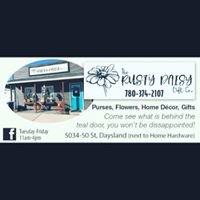 The Rusty Daisy Gift Co.