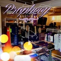 Prophecy Clothing