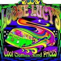 Loose Lucy's Columbia