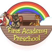 First Academy Preschool