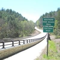 Southern Highroads Trail