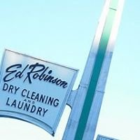 Ed Robinson Laundry and Drycleaning