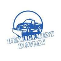 Paysagement Duguay