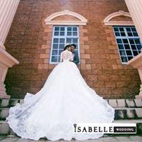 Isabelle Wedding - Kuching