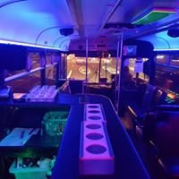Get A Party Bus Auckland