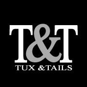 Tux and Tails Dungannon