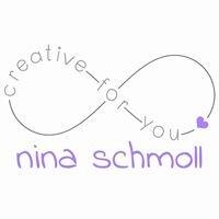 Nina Schmoll - creative for you