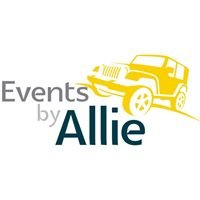 Events by Allie