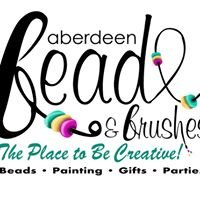 Aberdeen Bead and Brushes
