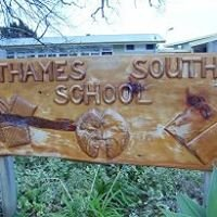 Thames South School