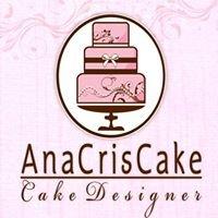 Anacriscake Cake Design