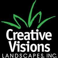 Creative Visions Landscapes, Inc.