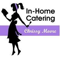 Chrissy Moore- Desserts, Displays, Designs