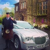 Wedding Pipers Glasgow