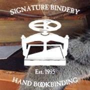 Signature Bindery