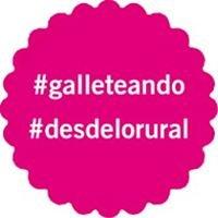 #galleteando #desdelorural