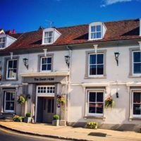 The Swan Hotel, Alresford