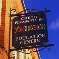 Pleasants Street Youthreach