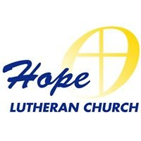 Hope Lutheran Church - Irmo, SC