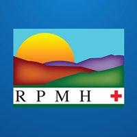 Rolling Plains Memorial Hospital