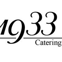 1933 Catering