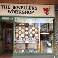 The Jewellers Workshop, Lancing