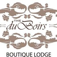 The DuBoirs Boutique Lodge / Wedding & Conference Centre