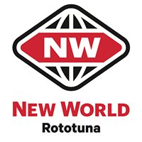 New World Rototuna