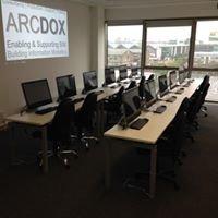Arcdox BIM REVIT