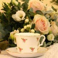 Ballyscullion Park Wedding Venue Champagne Tea Party