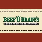 Beef 'O' Brady's - Irmo, SC