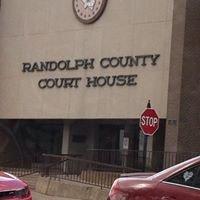 Randolph County Court House