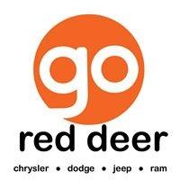 Go Dodge Red Deer