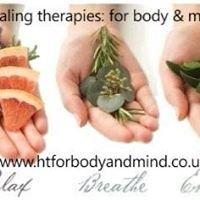 Healingtherapies