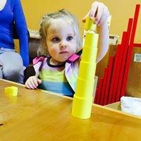 The Growing Tree Montessori Preschool