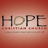 HOPE Christian Church