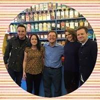 Cloughs sweet shop