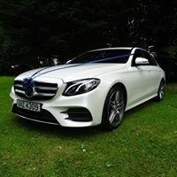 Mercedes Wedding Car Hire Ireland