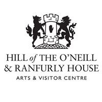 Hill of The O Neill & Ranfurly House