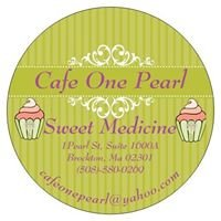 Cafe One Pearl
