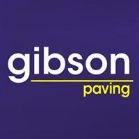 Gibson Paving Ltd
