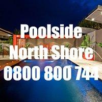 Poolside North Shore