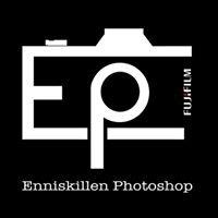 Enniskillen PhotoShop